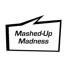 Creators Challenge Mashed Up Madness Bubble
